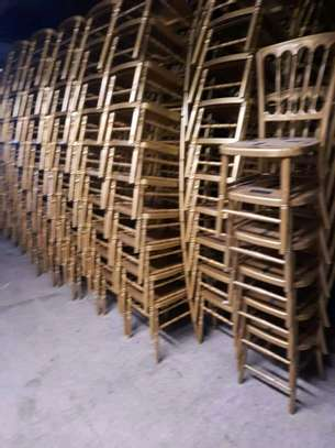Locally made Chiavari chairs for sale only. image 3