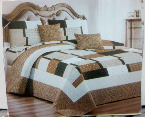 Quality cotton warm bedcovers image 1
