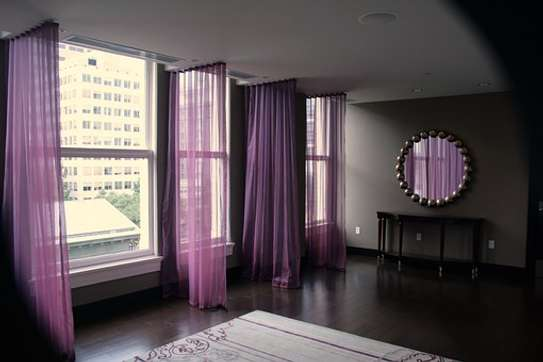 Durable curtains and sheers image 2