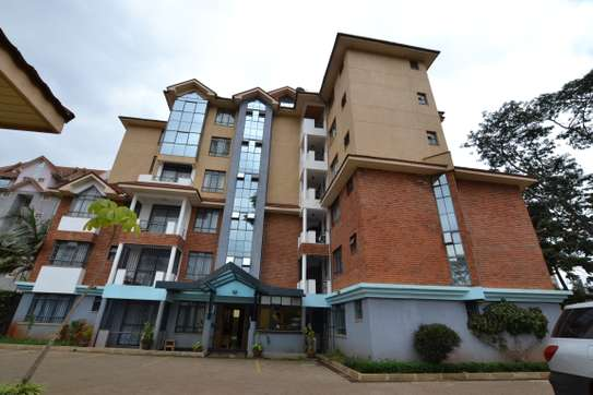 Special offer on our 1&2 Bedroom furnished & serviced apartments ,Westlands just behind Sarit center