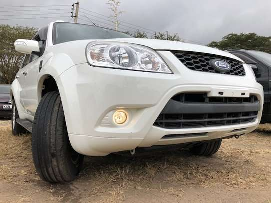 Ford Escape XLT Sport 4x4