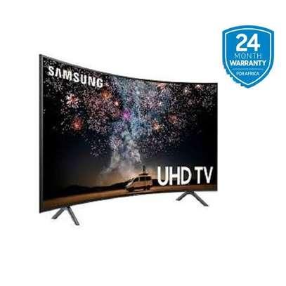 "Samsung 49"" LED TV - Curved UHD, Smart, Digital image 2"
