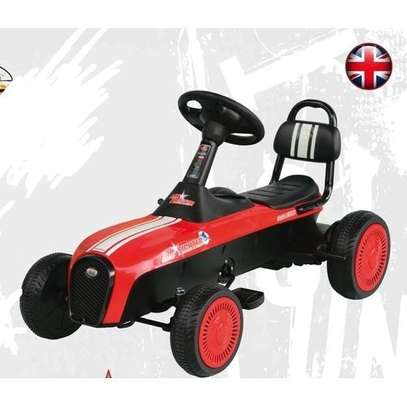 Raleigh Air Fighter Go Kart (3-6yrs)