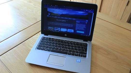 HP Elitebook 820 core i5  8gb ram 500hdd image 1