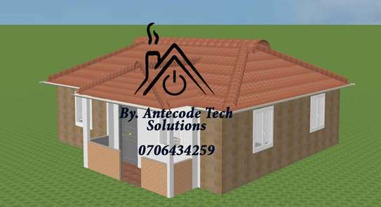 House Architectural Designs