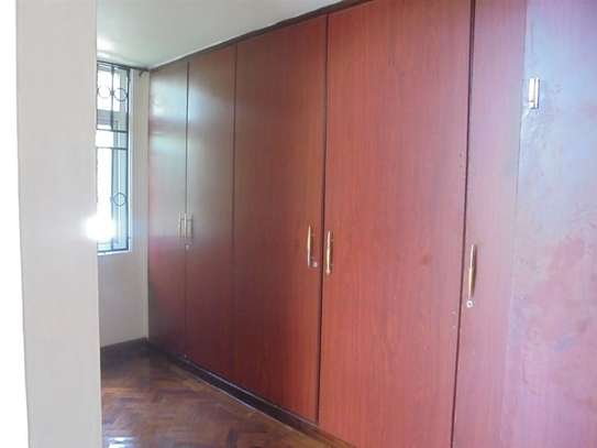 4 bedroom house for rent in Thigiri image 11