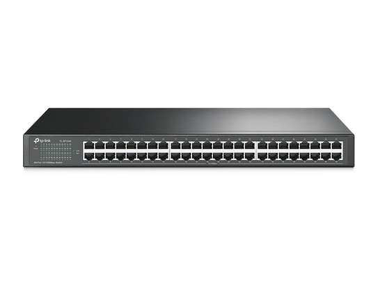 48-Port 10/100Mbps Rackmount Switch TL-SF1048 image 2