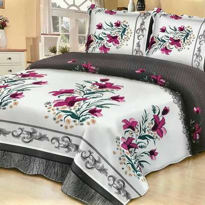 BED COVERINGS image 4