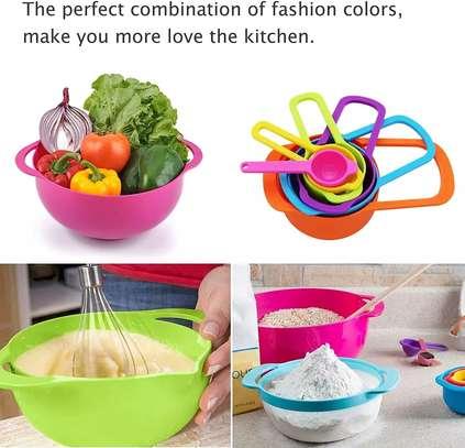 Mixing bowls set image 3