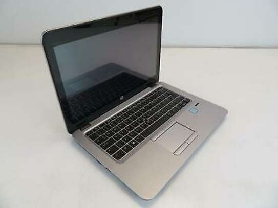 HP EliteBook 820 G3 - 12.5