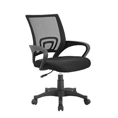 SECRETARIAL OFFICE CHAIRS image 1