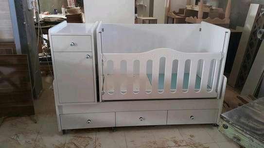 Baby cots for sale in Nairobi Kenya image 1