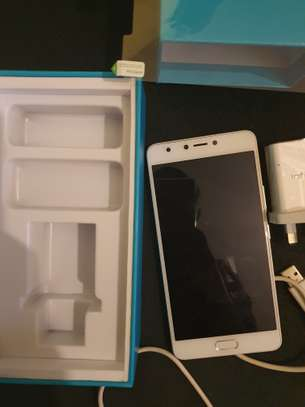 Infinix Note 4 on sale image 3