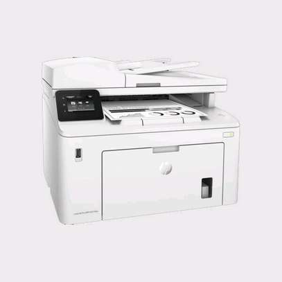 HP Laserjet M227fdw Printer Mono Colour 3 in 1 with Fax, Duplex & wireless image 1