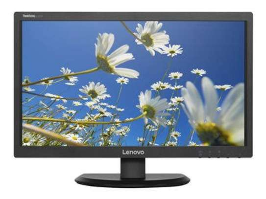 Lenovo ThinkVision E2224 LED Backlit Monitor image 1