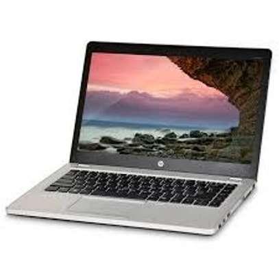 Hp EliteBook 9470m/ci5/4GB/500GB image 1