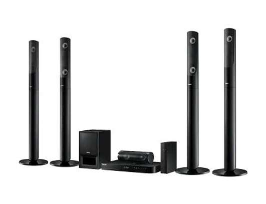 Home theater system LG  4tollboys