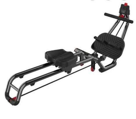 Offer! Rowing machine image 1