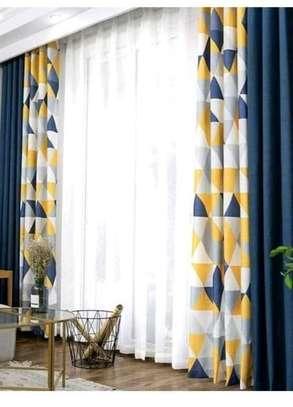 Cotton  Fancy Curtain image 5