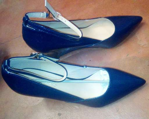 Classy Official & Casual Ladies Heels image 3