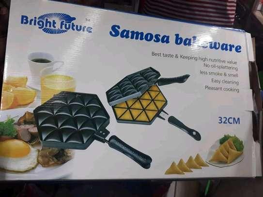 Samosa bakeware/samosa maker/32cm samosa maker image 8