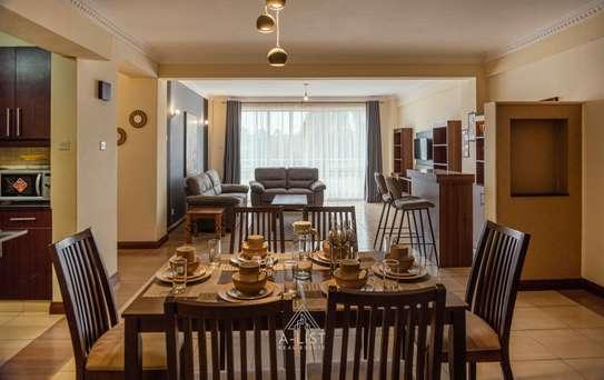 Furnished 2 bedroom apartment for rent in Parklands image 3