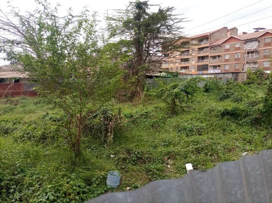 Roysambu Area - Land, Commercial Land, Residential Land