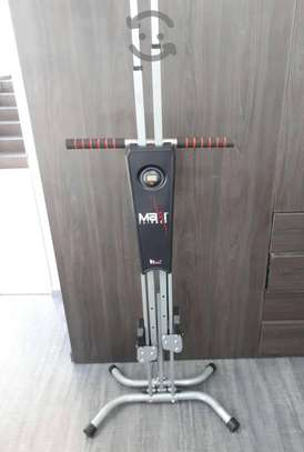 Durable MaxiClimber Total Body Workout. image 1
