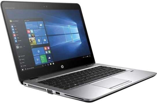 HP 14-Inch HD EliteBook 745 G3 image 1