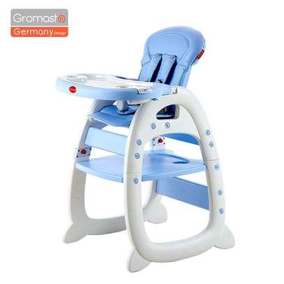3 in 1 Kids Feeding Chair image 1