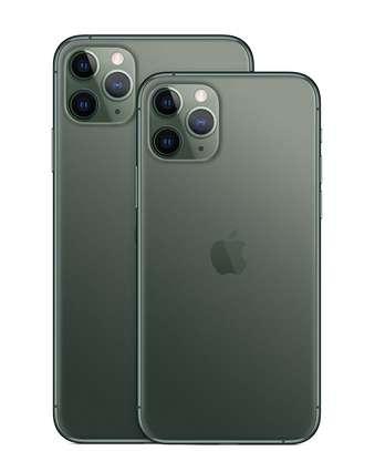 Apple - iPhone 11 256GB image 1