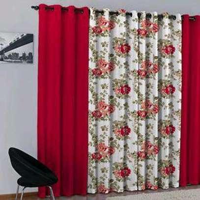 Sassy curtain image 3