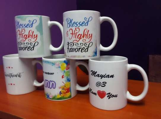 Designer cup image 2