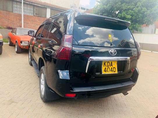 Toyota Prados J150 for Hire image 27