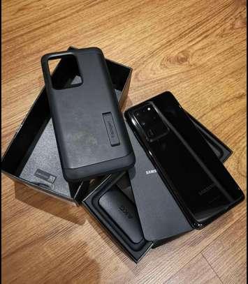 Samsung s20 ultra image 2