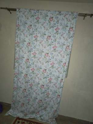 Long curtains image 1