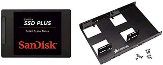 Solid state ssd image 2