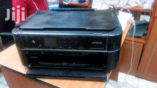 epson px660 image 1