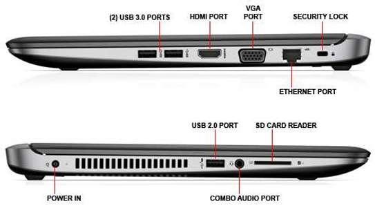 hp 440 g3 lockdown offers image 4