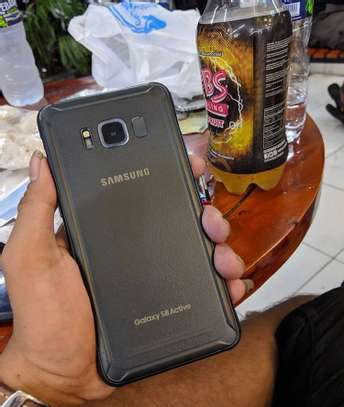 Samsung galaxy s8 active 128gb image 2