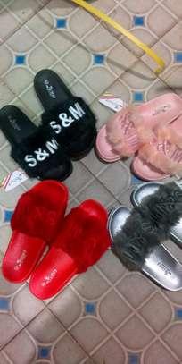 Slide sandals image 3