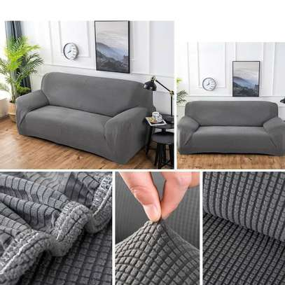 Sofa Seat Cover 7 Seater (3,2,1,1) image 1
