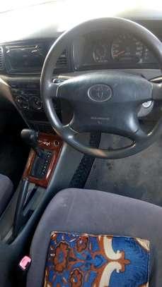 Toyota Corolla NZE image 5