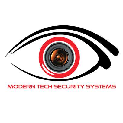 Modern Tech security systems image 2