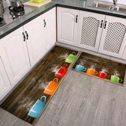 3D kitchen mats image 5