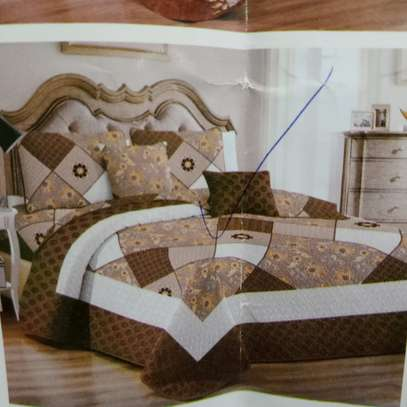 Warm cotton Turkish bedcovers image 6