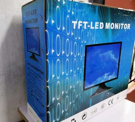 15 inches Touch monitor  BRAND NEW image 1