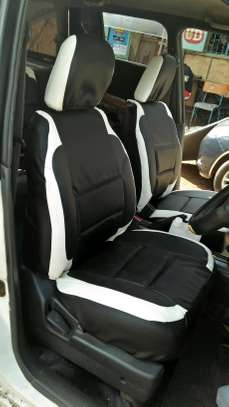 Maralal town car seat covers