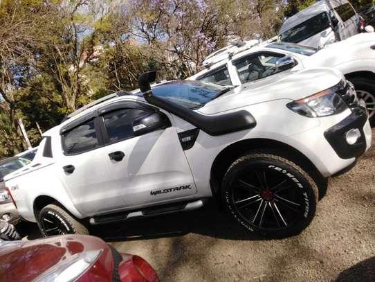 Ford Ranger image 12