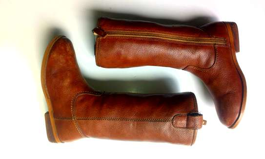 kids shoes_ mtumba still-new girls boots image 2